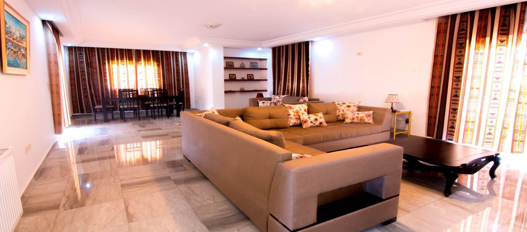 Splendide Appartement   Mahdia Place Apartments   Location Vacances à Mahdia