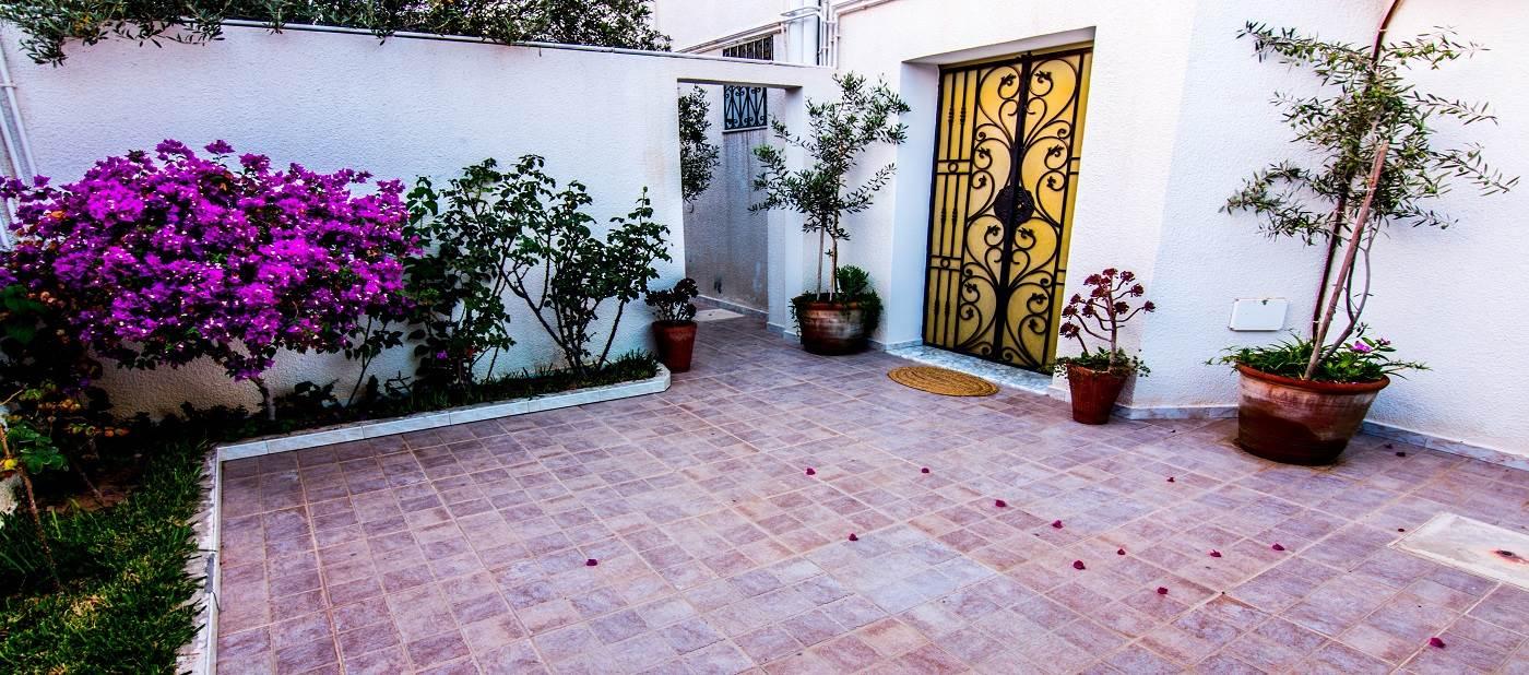 Résidence Mahdia Place Apartments