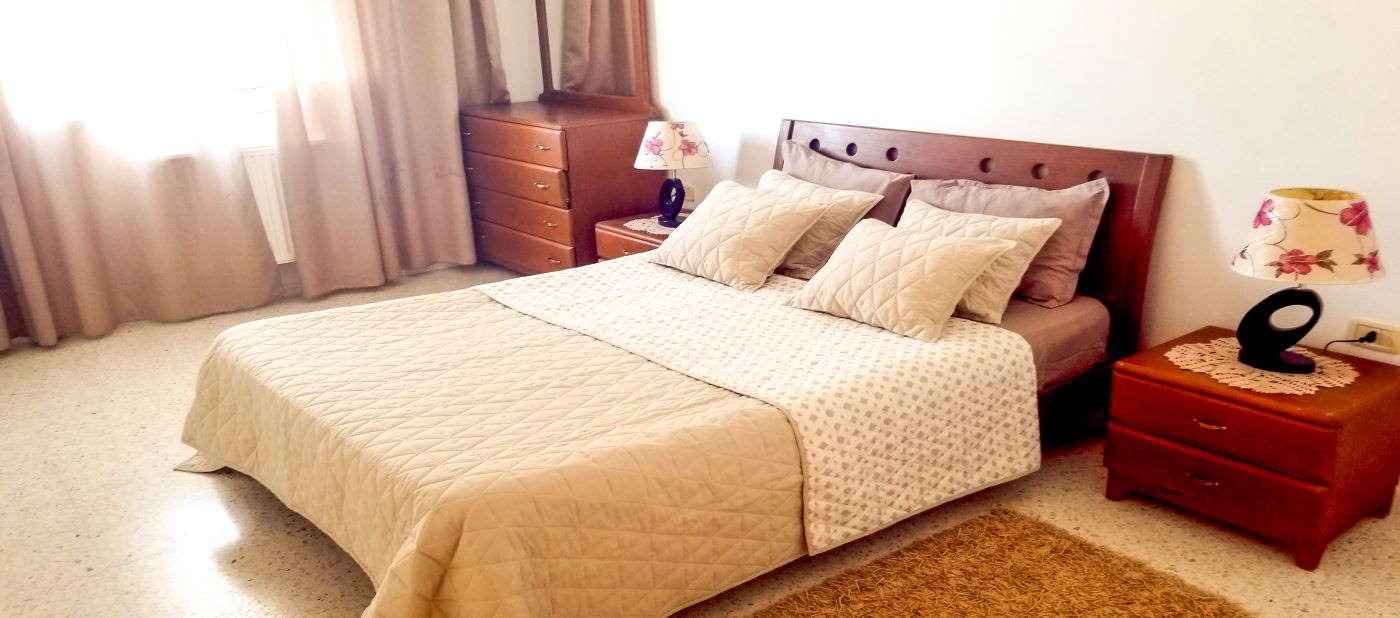 Belle chambre à Mahdia en Tunisie