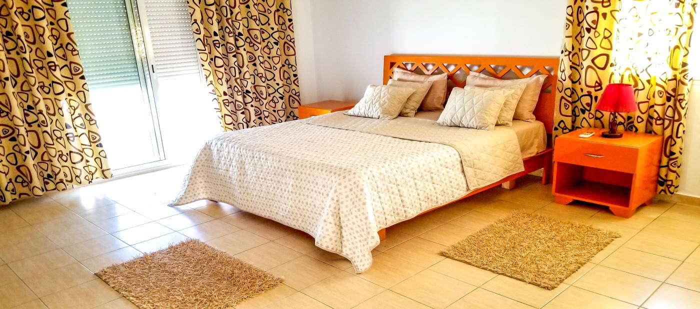 Magnifique chambre à coucher à Mahdia